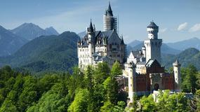 Tajemnicze zaginięcie małżeństwa z Chin w okolicach niemieckiego zamku Neuschwanstein