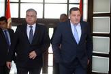 Mladen Ivanic Milorad Dodik foto S PASALIC