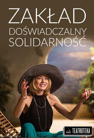 Zakład doświadczalny Solidarność