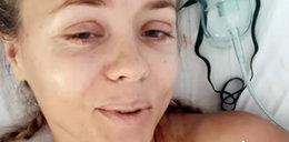 Anna Skura wyszła ze szpitala. Po 2 godzinach karetka zabrała ją z powrotem. Musiała przejść kolejną operację