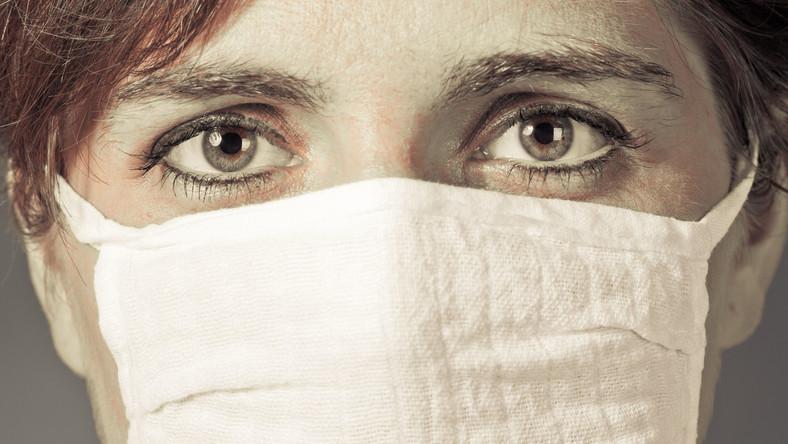 Do Hiszpanii wrócił agresywny szczep grypy H1N1