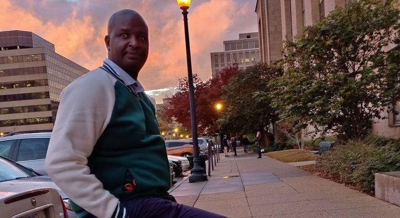 Tributes stream in for departed Kenyan journalist Robin Njogu