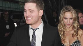 Michael Buble zostanie ojcem - Flesz muzyczny
