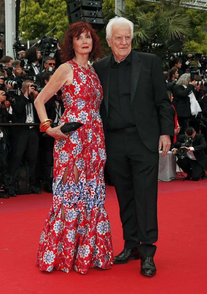 Cannes 2019 Paweł Pawlikowski Natalia Janoszek Na