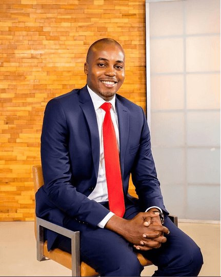 NTV News anchor Edmond Nyabola forced to apologize after leaving studio halfway the 9PM bulletin