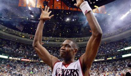 Legenda NBA świadkiem zamachów w Brukseli