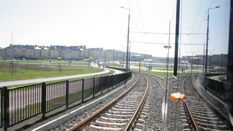Na tory wyjedzie 15 nowych tramwajów