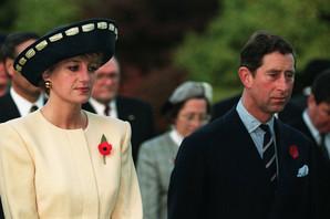"""""""BILO JE TAKO BEDNO"""" Fotograf kraljevske porodice otkrio u kom momentu je znao da je brak princa Čarlsa i princeze Dajane PROPAO"""
