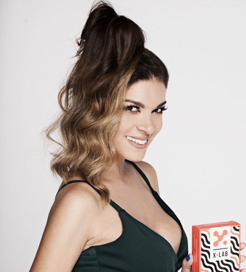 Sanja Kužet: Ovo je moja formula za zdravu i negovanu kosu