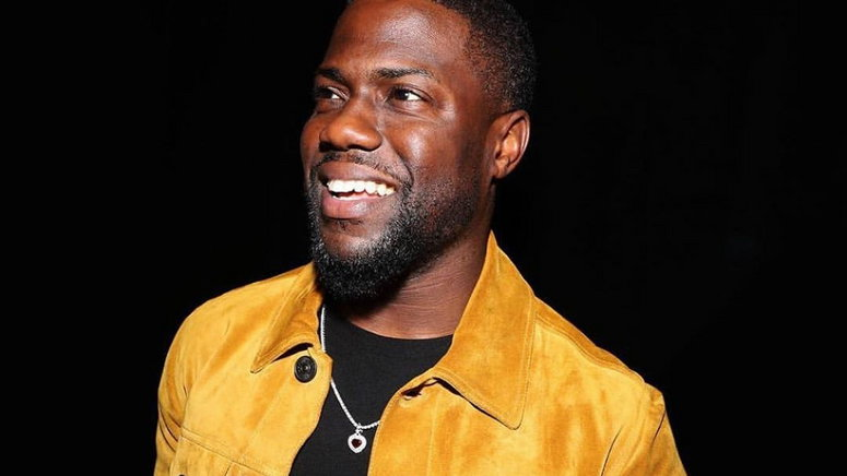 Kevin Hart is finally out of the hospital after spending close to two weeks for injuries sustained during a freak car accident.[Instagram/KevinHart4Real]
