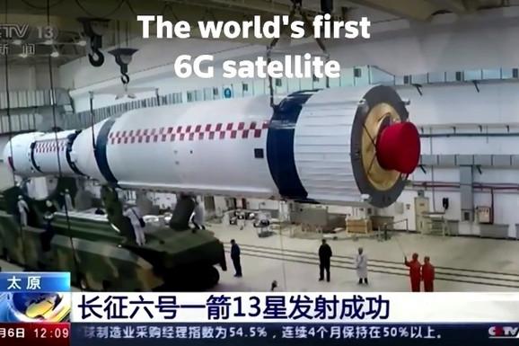 PEKING POSLAO RAKETU NA MESEC Kineski robot skuplja uzorke kamenja