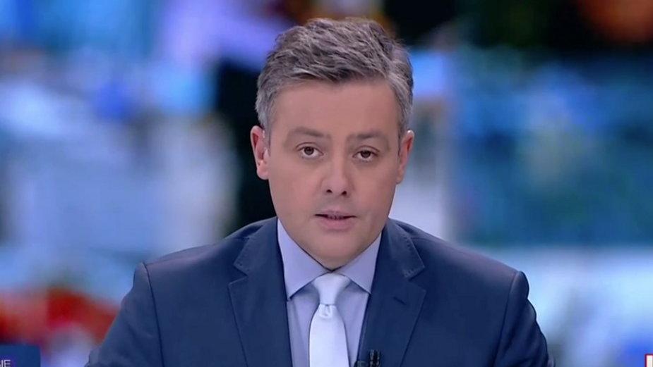 Michał Cholewiński na antenie TVP Info: to jest moje oświadczenie