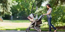 Nowa wiosenna moda. Sprawdź, jakie wózki spacerowe wybierają Polacy!