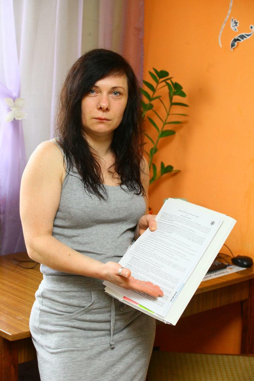 Ojciec winy jest jej córce ponad 50 tys. zł