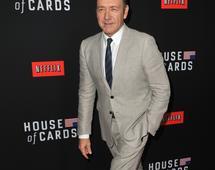 """Netflix potwierdził, że Kevin Spacey nie pojawi się w ostatnim sezonie """"House of Cards"""""""