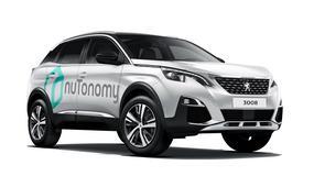 Czy zamówimy autonomiczne taksówki?