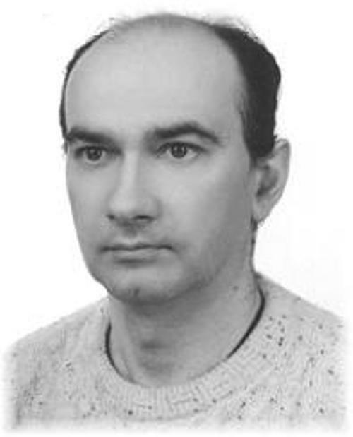 Zaginiony Robert Kusior