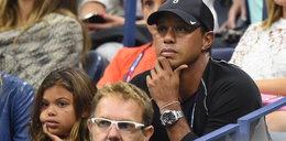 Tiger Woods pokazał córeczkę! Są podobni jak dwie krople wody!