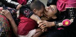 Nie żyje 12 osób. Uciekali z dziećmi przed przemocą