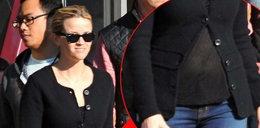 Reese Witherspoon w ciąży?