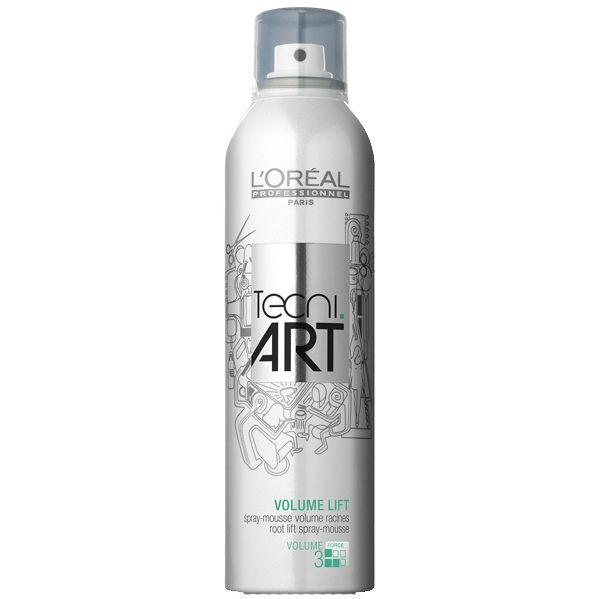 L'Oreal Professionel, Tecni.art, Volume Lift Spray Mousse