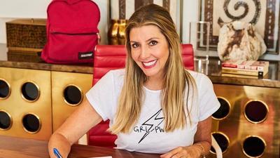 Została miliarderką i zrobiła prezent swoim pracownikom. Nie mogli w to uwierzyć!