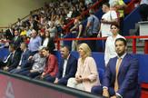 utakmica Cvijanovic Brnabic Banjaluka