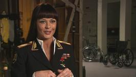 """""""Red 2"""": Catherine Zeta-Jones o swojej postaci"""