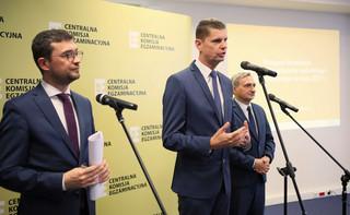 Piontkowski: Szkoły średnie przygotowały ponad 100 tys. więcej miejsc niż uczniów