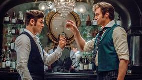 """""""Król rozrywki"""": gwiazdy filmu w pierwszym w historii zwiastunie wykonanym na żywo"""