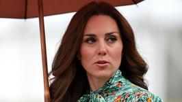 Księżna Kate Middleton urodzi bliźnięta?! Zagraniczne media nie mają wątpliwości