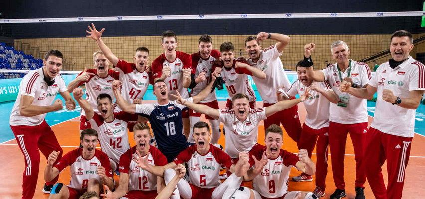 Medale mistrzostw świata i Europy to nie przypadek. Działacze siatkarscy znaleźli patent na sukcesy