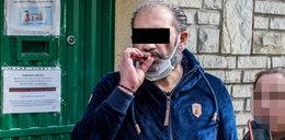 Szef wnuczkowej mafii kpi ze sprawiedliwości. Hoss dobijał się do aresztu