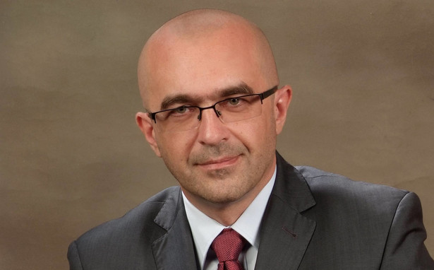 Radosław Baszuk, adwokat.