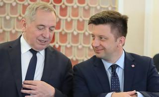 Dworczyk: W programie PiS kierunkiem rozwoju państwa jest model solidarnościowo-republikański