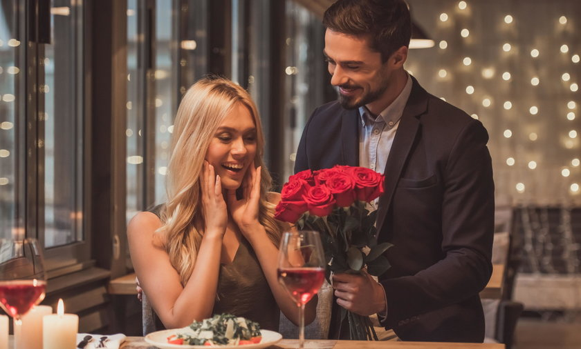 Walentynki 2021. Najgorsze i najlepsze pomysły na walentynki
