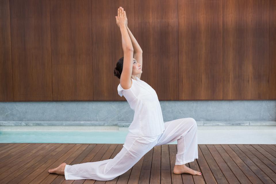"""Wykonuj ćwiczenia """"energetyczne"""": qi gong i tai chi"""