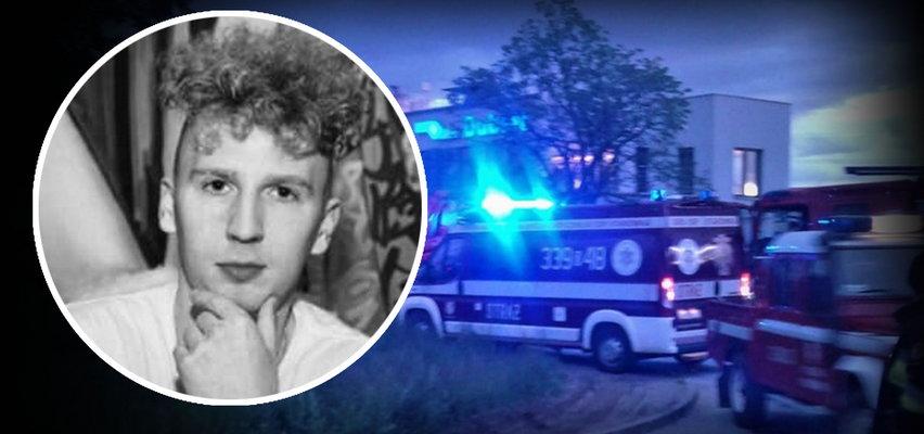 Śmierć młodego rapera. Policja ujawniła, jak znaleziono zwłoki Ten Prestona