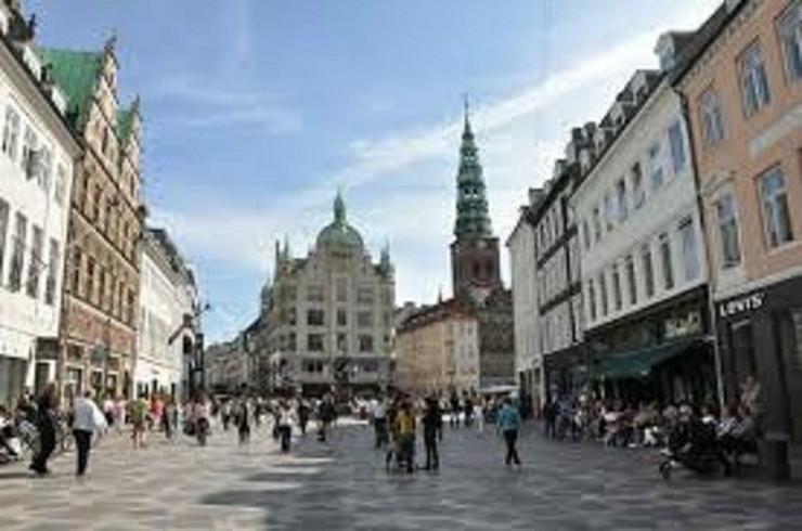 Možda se uskoro i proširi: Kopenhagen