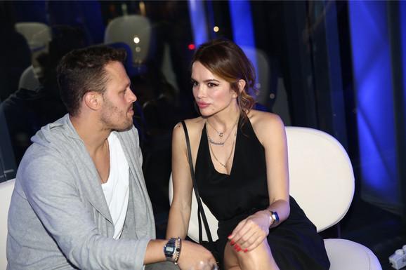 Severina sa suprugom Igorom Kojićem
