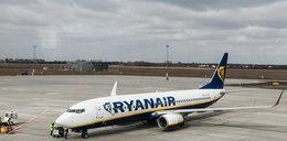 Piloci na urlopach, a Ryanair odwołuje loty. Także z Polski