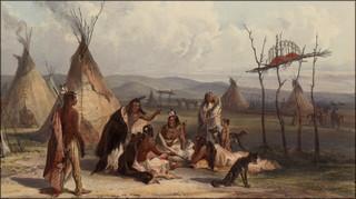 Zagłada Indian: Rzezie, epidemie, bizony i ropa naftowa