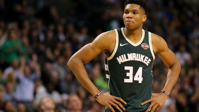 17. Giannis Antetokounmpo, Milwaukee Bucks — $24.2 million