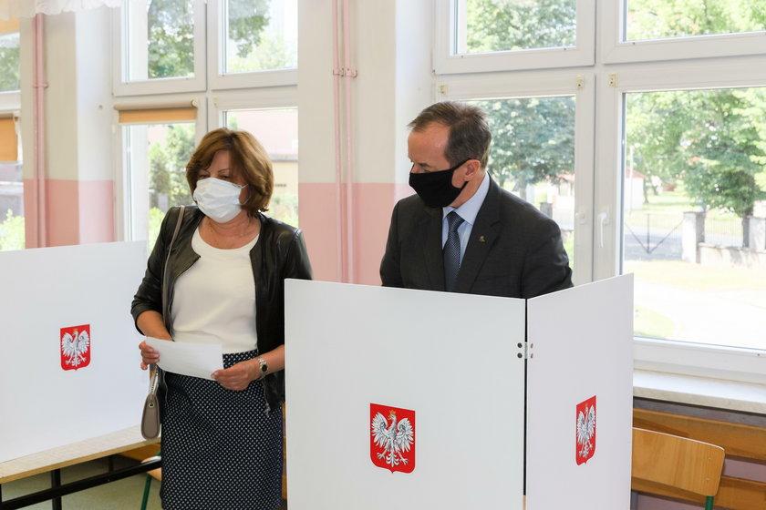 Tomasz Grodzki