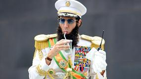 Borat stał się dyktatorem WIDEO