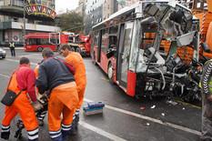 slavija autobus nesreca