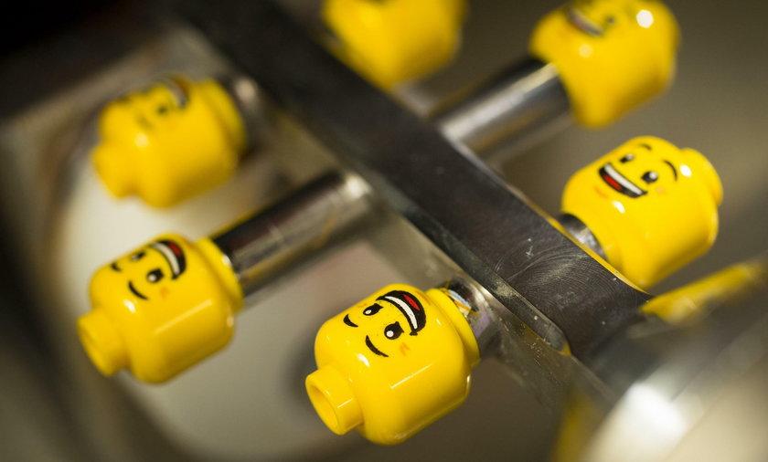 Gdy dziecko połknie główkę ludzika Lego nie ma się o co martwić