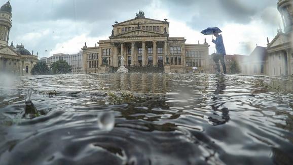 Berlin Nemačka