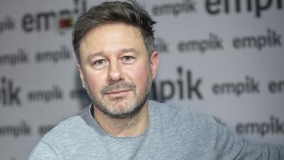 Szczera spowiedź Andrzeja Piasecznego. Mówił o powodach swojego coming outu. Co miał z tym wspólnego prezydent Duda?