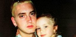 Córka Eminema ma już 23 lata. Wyrosła na piękną kobietę